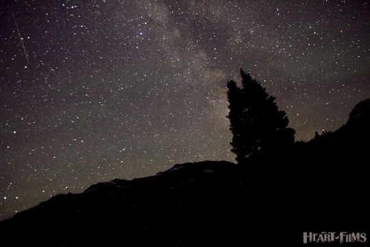 Stars&Mountain
